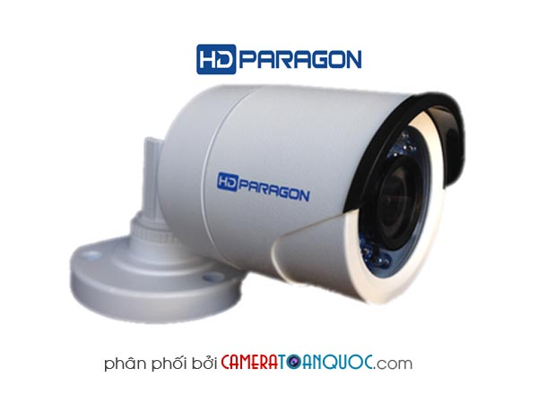CAMERA HD PARAGON HDS-2042IRP