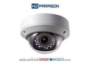 CAMERA HD PARAGON HDS-2120IRAW
