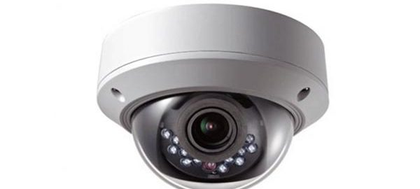 CAMERA HD PARAGON HDS-2742VF-IRZ3