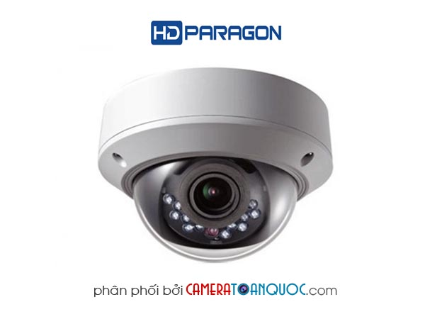 CAMERA HD PARAGON HDS-2120IRPW