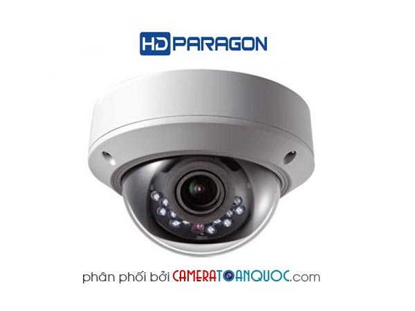 CAMERA HD PARAGON HDS-2720VF-IRZ3
