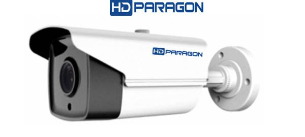 CAMERA HD PARAGON HDS-2242IRP8