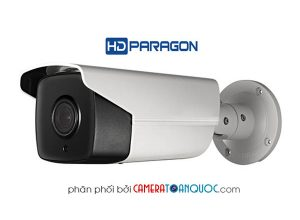 CAMERA HD PARAGON HDS-2260ZIRP5