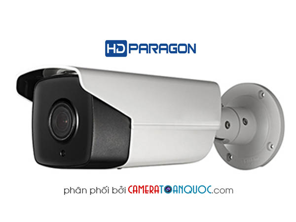 CAMERA HD PARAGON HDS-2285ZIRP5-4K