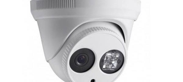 CAMERA HD PARAGON HDS-2322IRP3