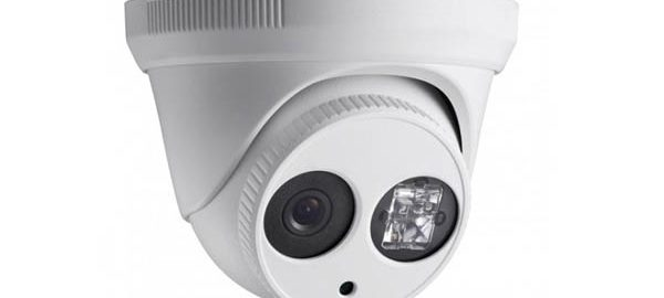 CAMERA HD PARAGON HDS-2342IRP3