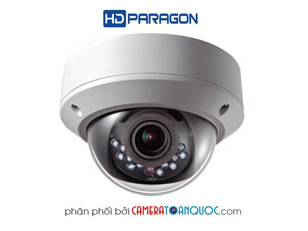 CAMERA HD PARAGON HDS-2385VFIR3-4K