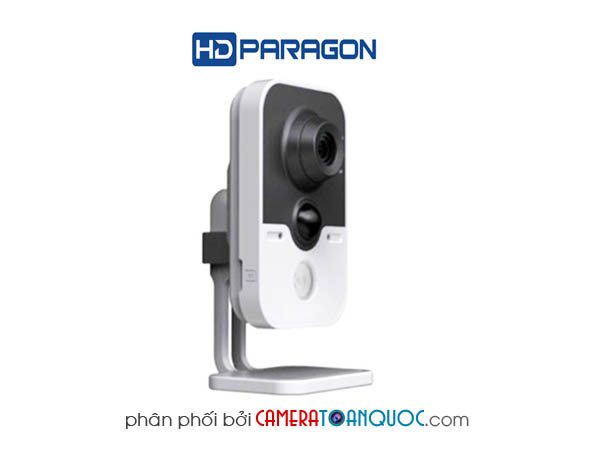 CAMERA HD PARAGON HDS-2420IRPW