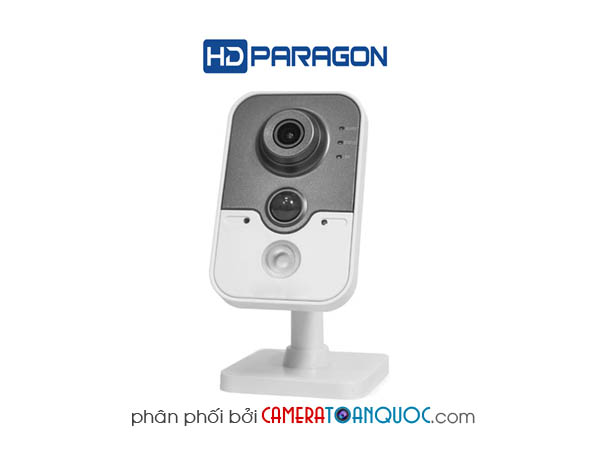 CAMERA HD PARAGON HDS-2442IRPW