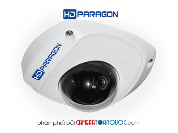 CAMERA HD PARAGON HDS-2520IRPW