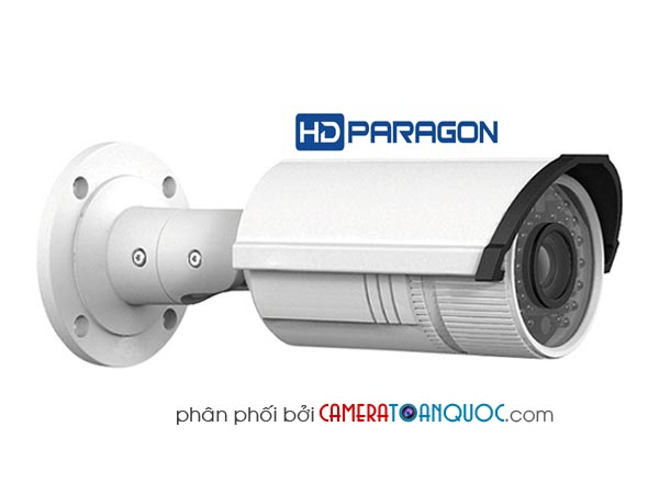 CAMERA HD PARAGON HDS-2642VF-IRZ3