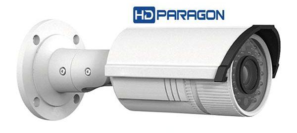 CAMERA HD PARAGON HDS-2620VF-IR3