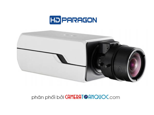 CAMERA HD PARAGON HDS-4065BXW