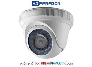 CAMERA HD PARAGON HDS-5785P-IR