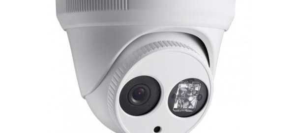 CAMERA HD PARAGON HDS-5785P-IR3