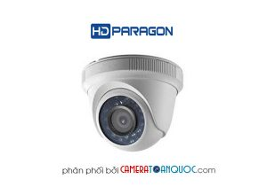 CAMERA HD PARAGON HDS-5882TVI-IR