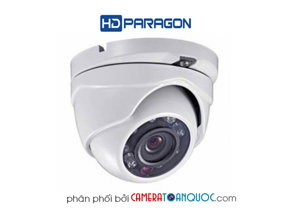 CAMERA HD PARAGON HDS-5887TVI-VFIRZ3 1
