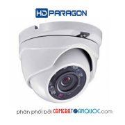 CAMERA HD PARAGON HDS-5895TVI-IRM 1