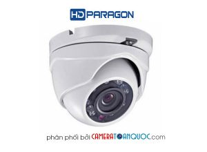 CAMERA HD PARAGON HDS-5882TVI-IRA
