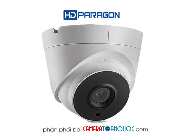 CAMERA HD PARAGON HDS-5882TVI-IRA3