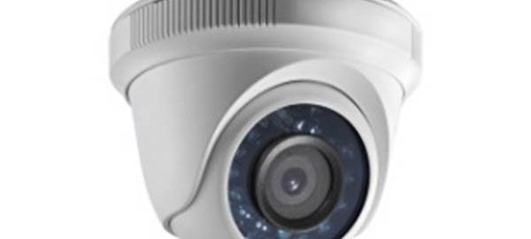 CAMERA HD PARAGON HDS-5882TVI-IRQ