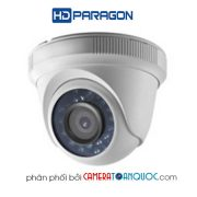 CAMERA HD PARAGON HDS-5885DTVI-IR 1