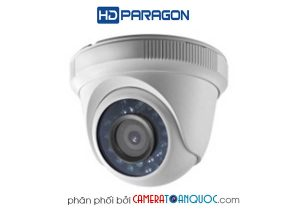 CAMERA HD PARAGON HDS-5885DTVI-IR