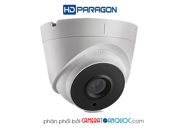 CAMERA HD PARAGON HDS-5895TVI-IR3