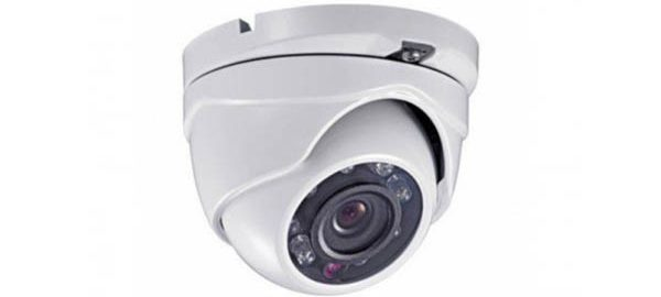 CAMERA HD PARAGON HDS-5885DTVI-IRM