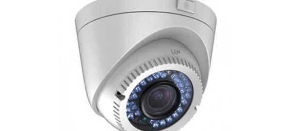 CAMERA HD PARAGON HDS-5885TVI-VFIRZ3