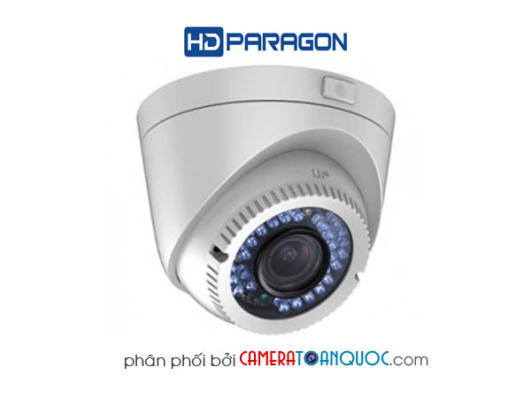 CAMERA HD PARAGON HDS-5885TVI-VFIRZ3