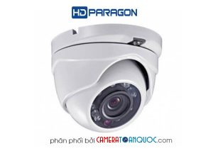 CAMERA HD PARAGON HDS-5887TVI-IRM