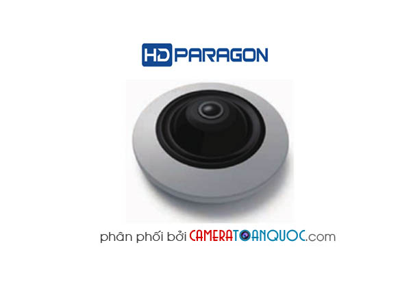 CAMERA HD PARAGON HDS-6412WDR/C