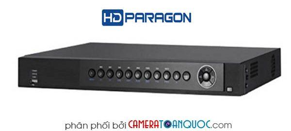 Đầu ghi hình HD PARAGON HD-TVI 4 kênh 4 SATA HDS-7304TVI-HDMI/N