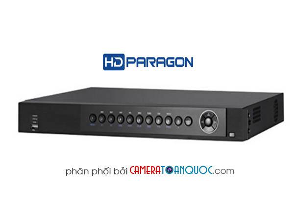 Đầu ghi hình HD PARAGON HD-TVI 4 kênh 8 SATA HDS-8104TVI-HDMI/N 1