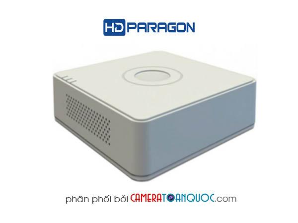 Đầu ghi hình HD PARAGON 4 kênh HDS-7204TVI-BX/N