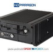 Đầu ghi hình HD PARAGON HD-TVI 4 kênh HDS-7204TVI-MB/3G 1