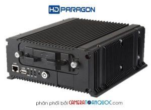 Đầu ghi hình HD PARAGON HD-TVI 4 kênh HDS-7204TVI-MB/3G