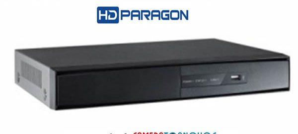 Đầu ghi hình HD PARAGON HD-TVI 4 kênh SATA HDS-7204QTVI-HDMI/N