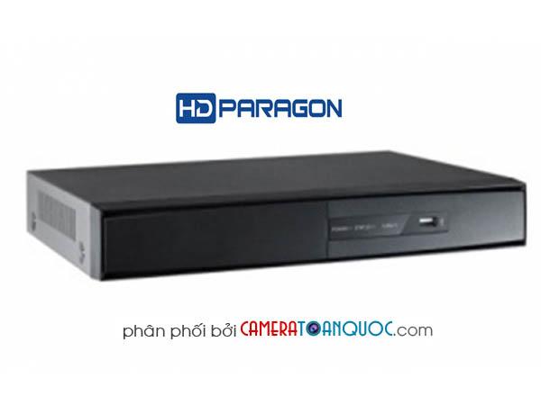 Đầu ghi hình HD PARAGON HD-TVI 4 kênh SATA HDS-7204QTVI-HDMI/N 1
