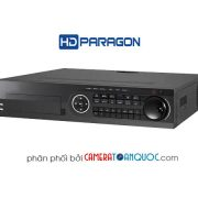 Đầu ghi hình HD PARAGON HD-TVI 32 kênh 8 SATA HDS-8132TVI-HDMI 1