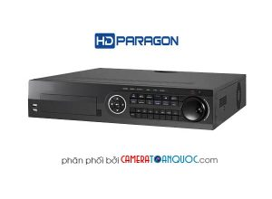 Đầu ghi hình HD PARAGON HD-TVI 32 kênh 8 SATA HDS-8132TVI-HDMI