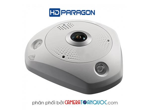 CAMERA HD PARAGON HDS-792FI-360P