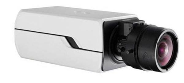 CAMERA HD PARAGON HDS-8412BX
