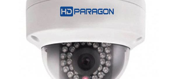 CAMERA HD PARAGON HDS-8532VF-IRZ