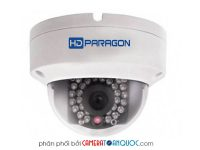 CAMERA HD PARAGON HDS-8524VF-IRZ