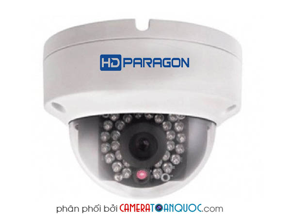 CAMERA HD PARAGON HDS-8524VF-IRZ