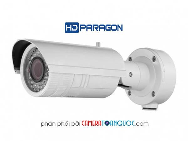 CAMERA HD PARAGON HDS-8632VF-IRZ
