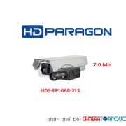 Camera chụp biển số HDS-EPL068-2LS 1