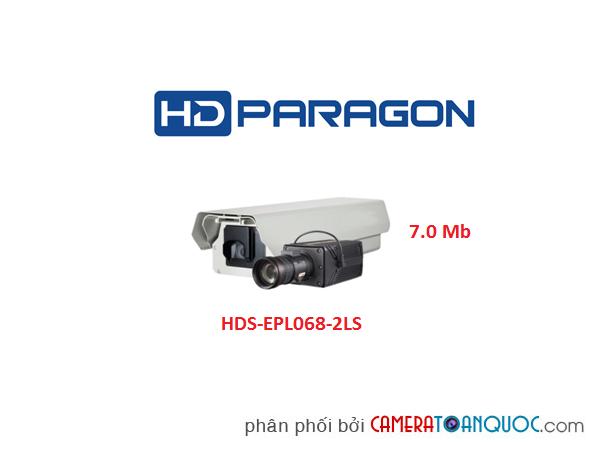 Camera chụp biển số HDS-EPL068-2LS